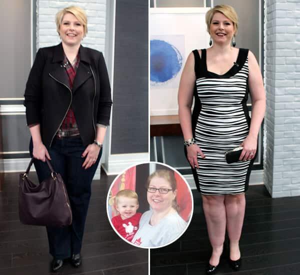 A Deserving Mom Makeover