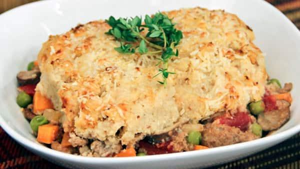 Dish Do-Over: Shepherd's Pie