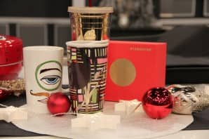 In Studio Giveaway of the Day
