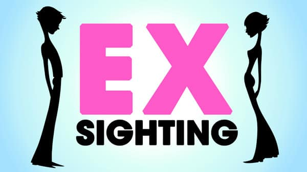 Ex-Sighting Advice