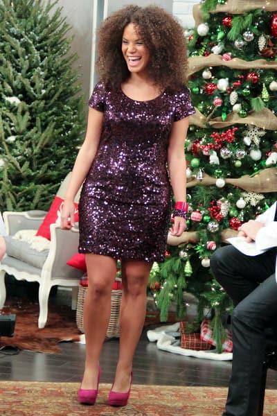 Fabuless Holiday Fashion