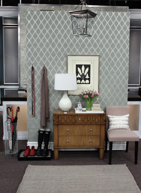 Home Sense Foyer : Good better best entryway steven and chris