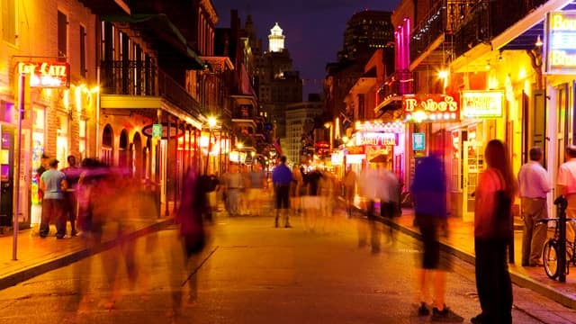 Single Girl Getaways: New Orleans
