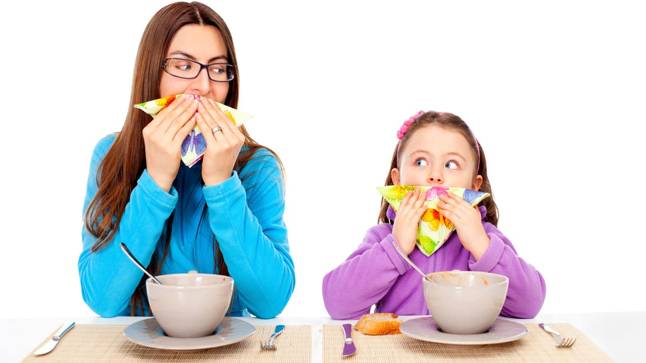 essay on good manners for kids