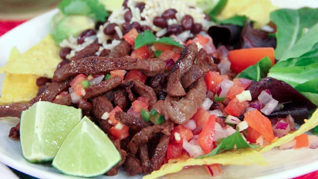 Healthy Food Secrets from Mexico
