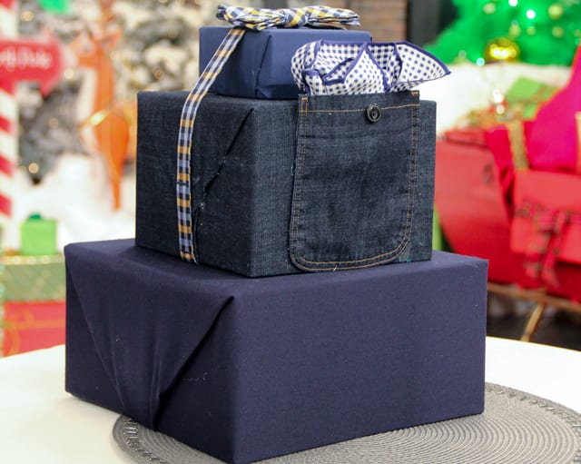 Innovative Gifts For Men: Fun And Innovative Gift Wrapping Ideas - Get Edible