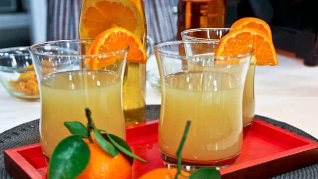Make Your Own Orange Liqueur
