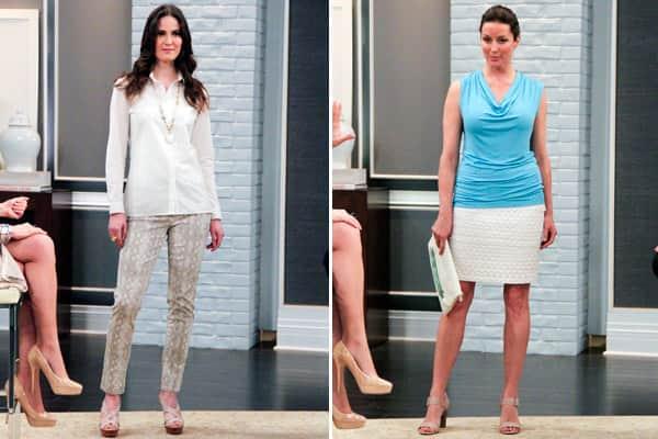 Jeanne Beker's EDIT Fashion Show