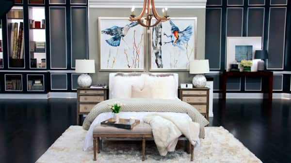 room guest decor bedroom bed side furniture rooms kid steven chris there shows read into romper