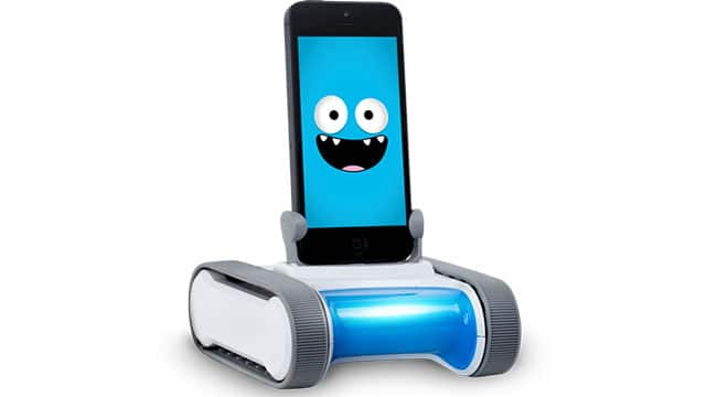 Kids' Tech Toys: Romo