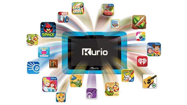 Kids' Tech Toys: Kurio