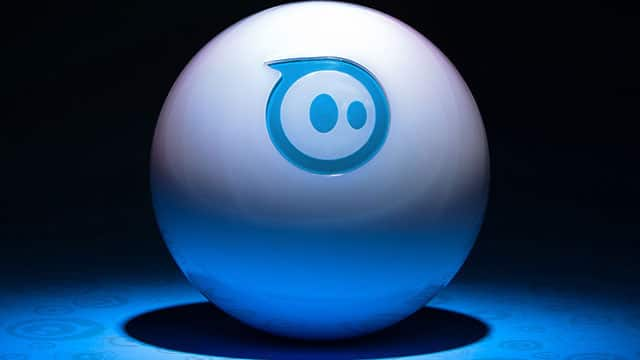 Kids' Tech Toys: Go Sphero