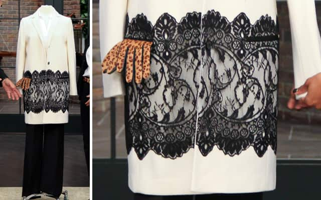 Menswear in Outerwear