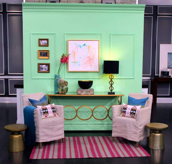 The Mint Green Trend