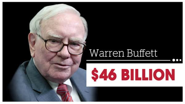 Money Lessons from Warren Buffett