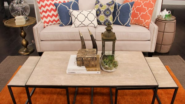 Five Steps to a Moroccan Inspired Living Room Steven and Chris