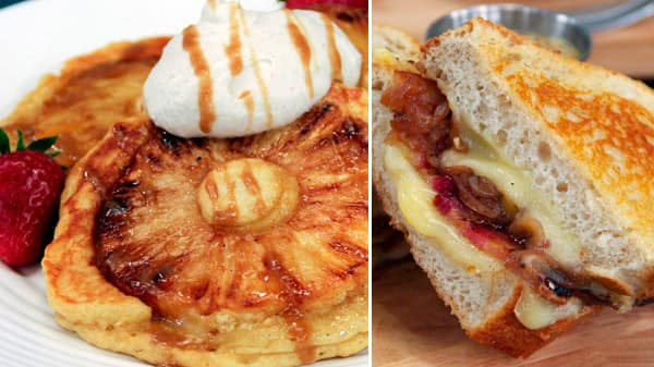 Marvelous Mother's Day Ideas: Begin with brunch