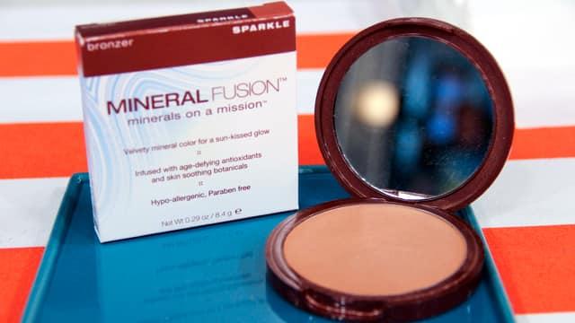 Mineral Fusion Bronzer