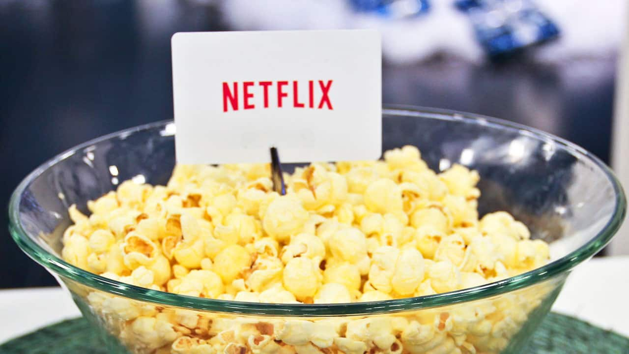 how to change netflix subscription