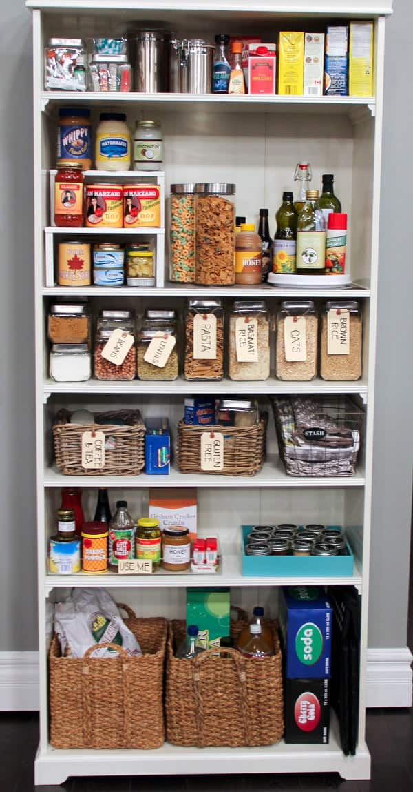 Organize Your Pantry Steven And Chris
