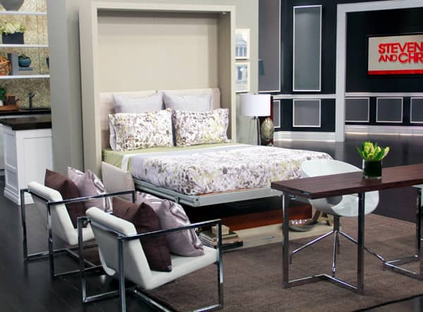 Homesense Beds: Pack Personality In A Small Space