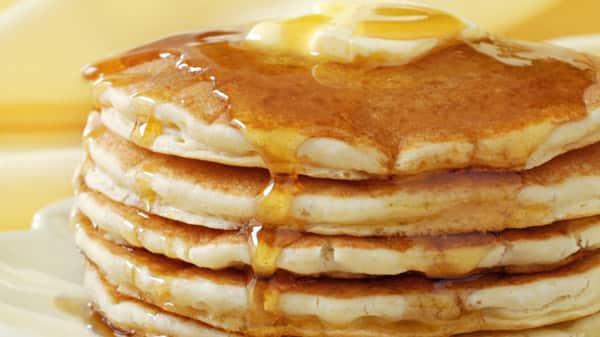 Pancake Breakfast Made Easy