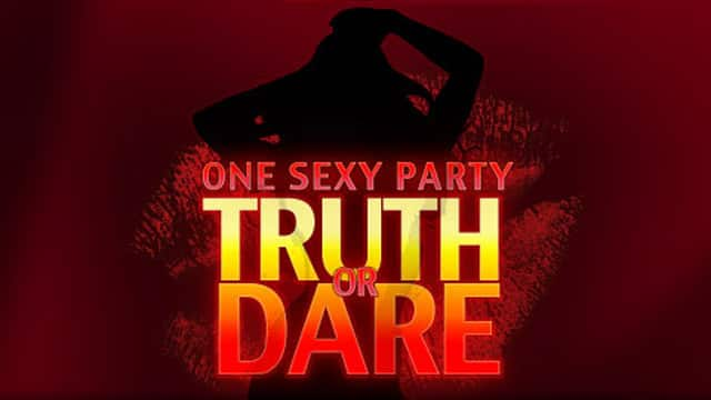 Best Game for a Party of Two: Sexy Truth or Dare