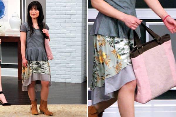 Preloved: Hawaiian Shirts turned Skirt