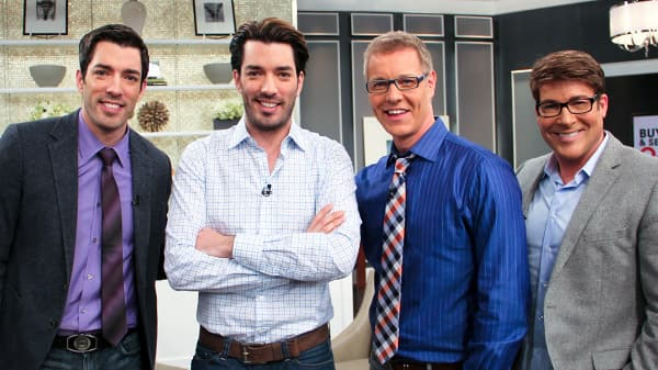 Property Brothers Buying And Selling Q A Steven And Chris