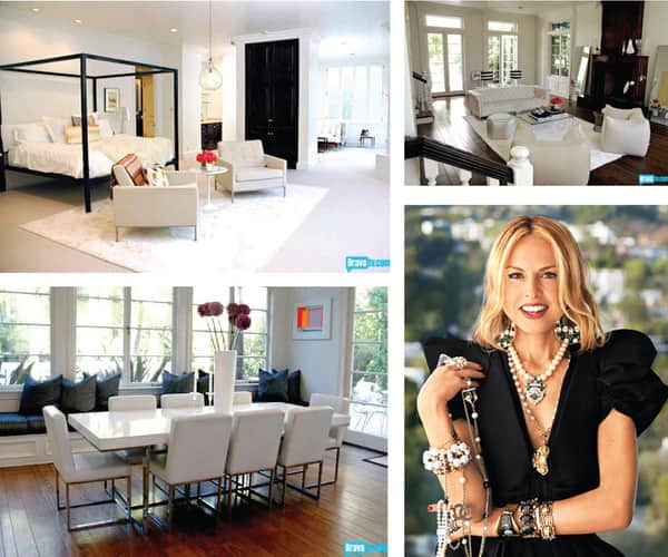 Our Fave Celebrity Homes Steven And Chris
