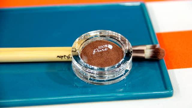 Sandy Gold's Favourite Natural Face Makeup
