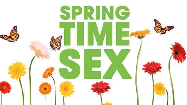 Spring Fever Sex