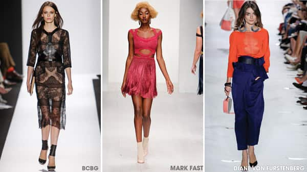 Spring Trends for all Shapes