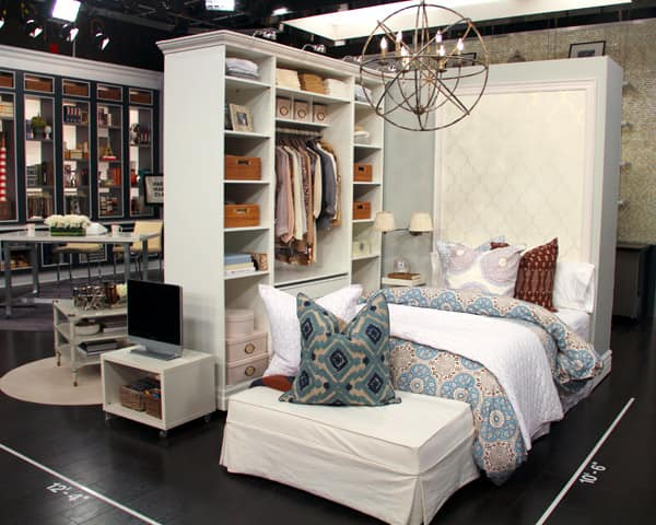 Spruce Up Your Small Space - Steven and Chris