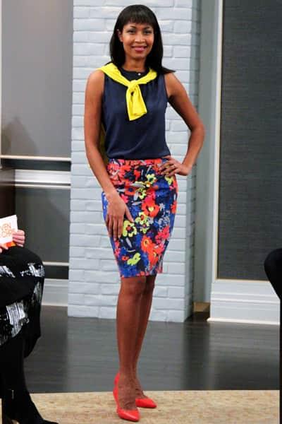 Style Icon Fashion: Michelle Obama