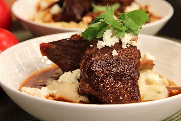 Braised Beef Short Ribs Recipes — Dishmaps