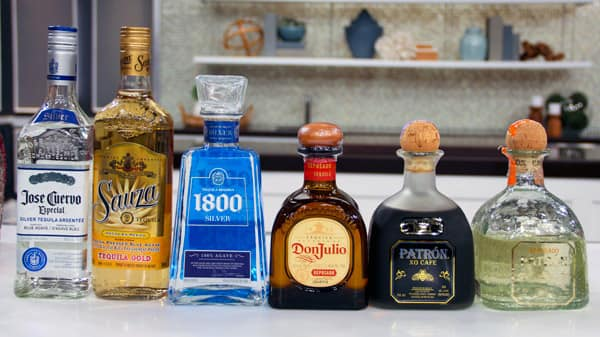 The 411 on Tequila