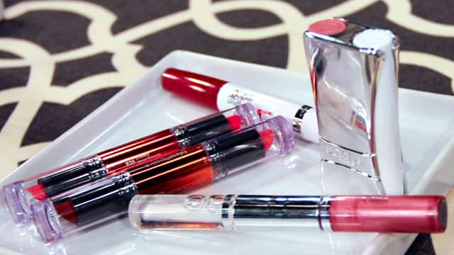 Model Co Lip Luxe Duo Set