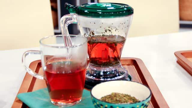 Timolino Tea Maker, $26.50