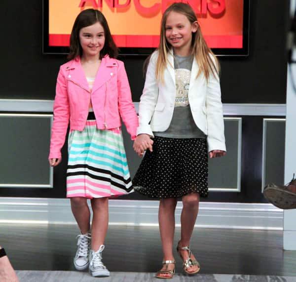 Trendy Kids' Fashion