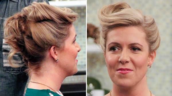 Trendy Tresses: Medium Length Hair