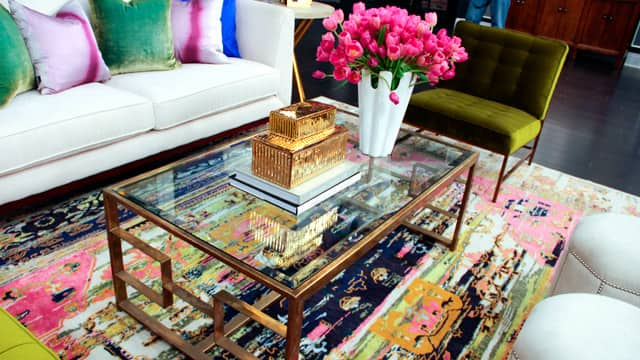 5 Ways To Go Eclectic Glam Steven And Chris