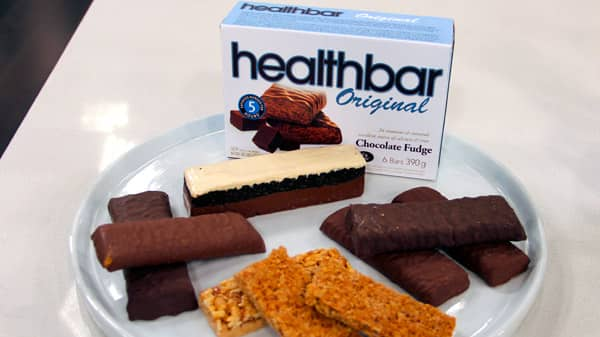 Energy Bars: Healthy or Hype?