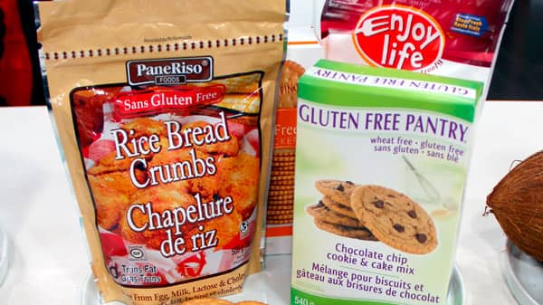 Gluten-Free Products: Healthy or Hype?