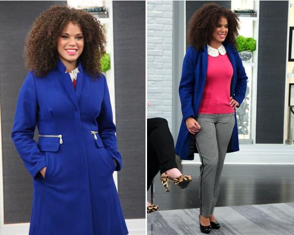 Men's and Women's Coats