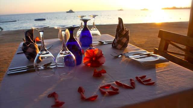 Winter Vacation Planning: Romantic Getaway