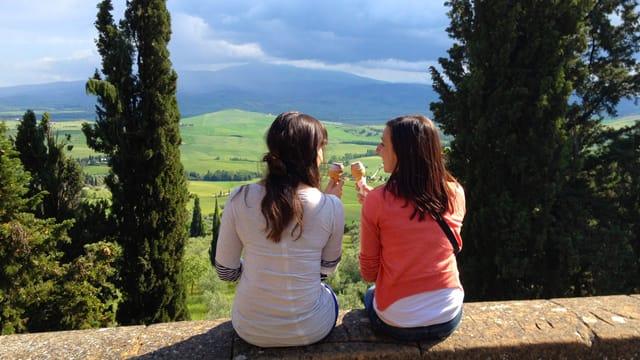 Winter Vacation Planning: Girls Trip