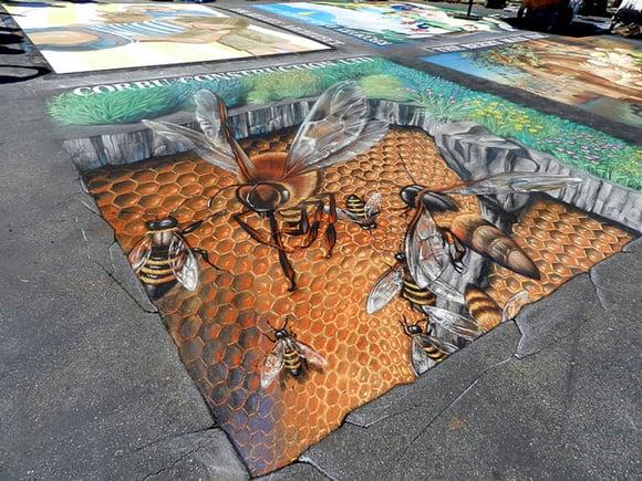 3d-chalk-art-bees.jpg