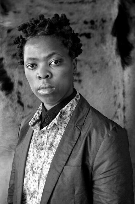 Faces and Phases by Zanele Muholi
