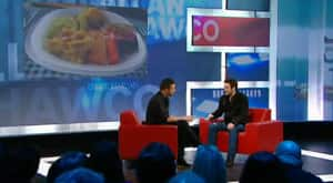 Allan Hawco on How to Eat like a Newfoundlander